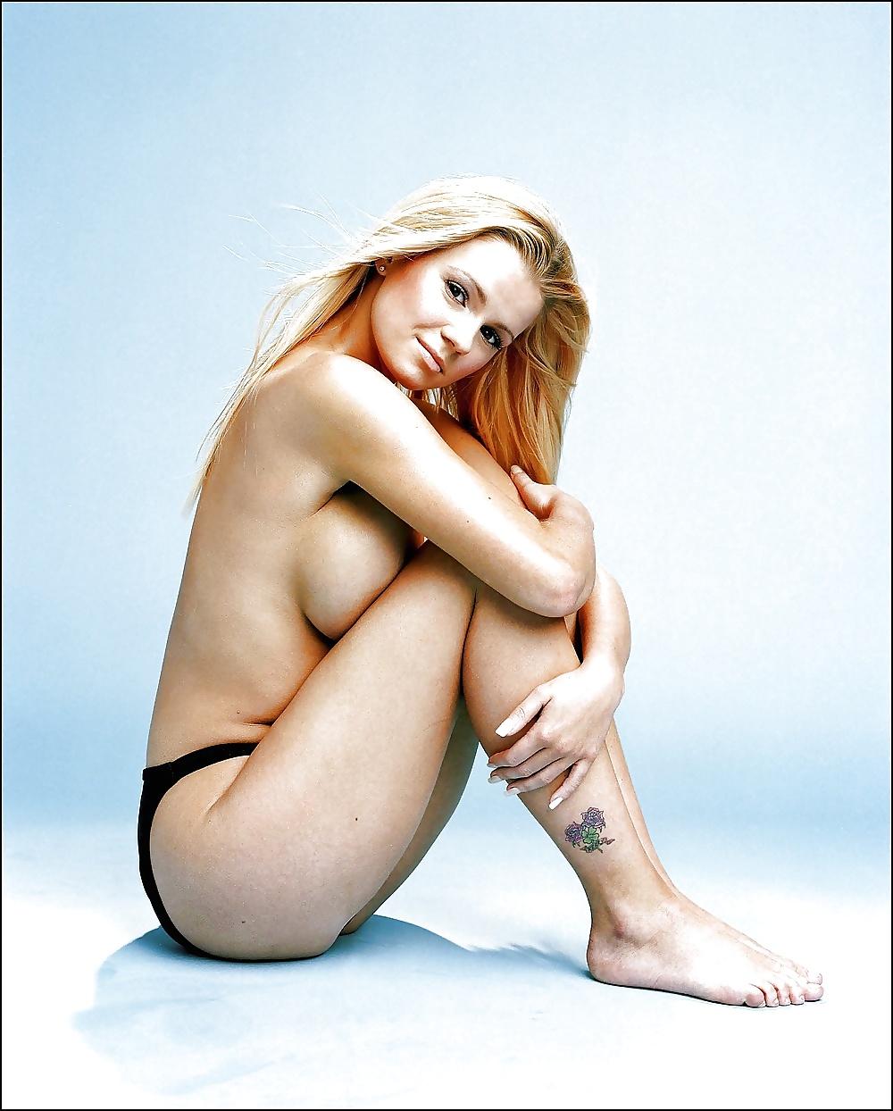Kerry Marie Butt Nude