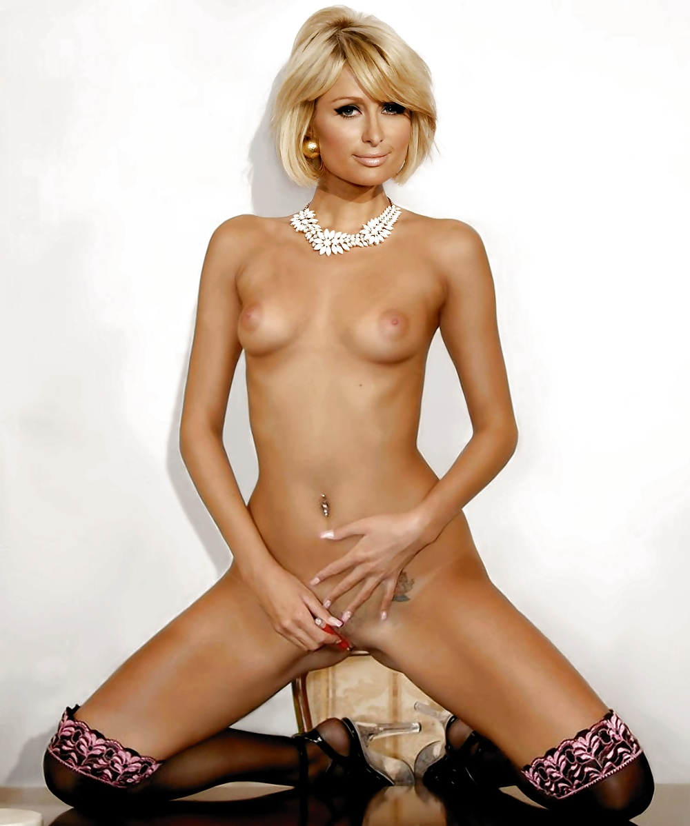 Paris hilton slut pics, amish girl topless