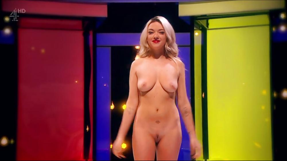 Тв шоу с голыми людьми