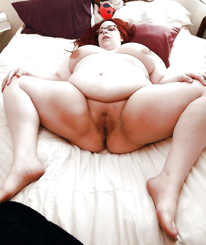 Can a bimbo be fat