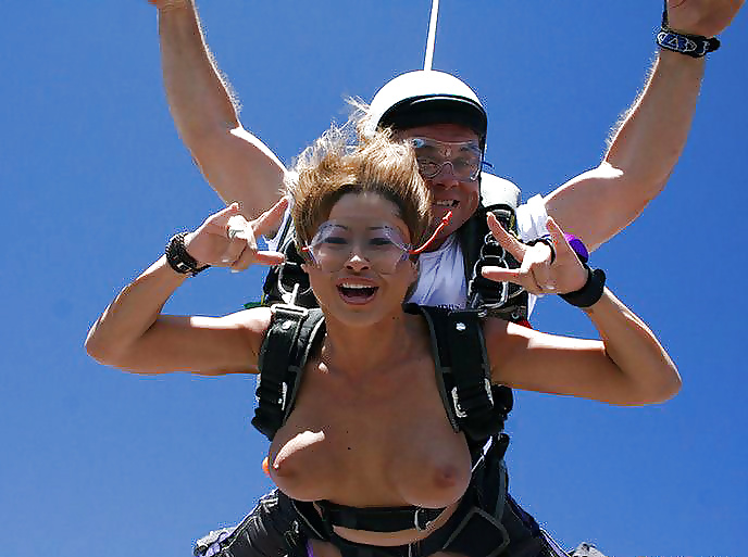 What Should I Know Before Going Skydiving