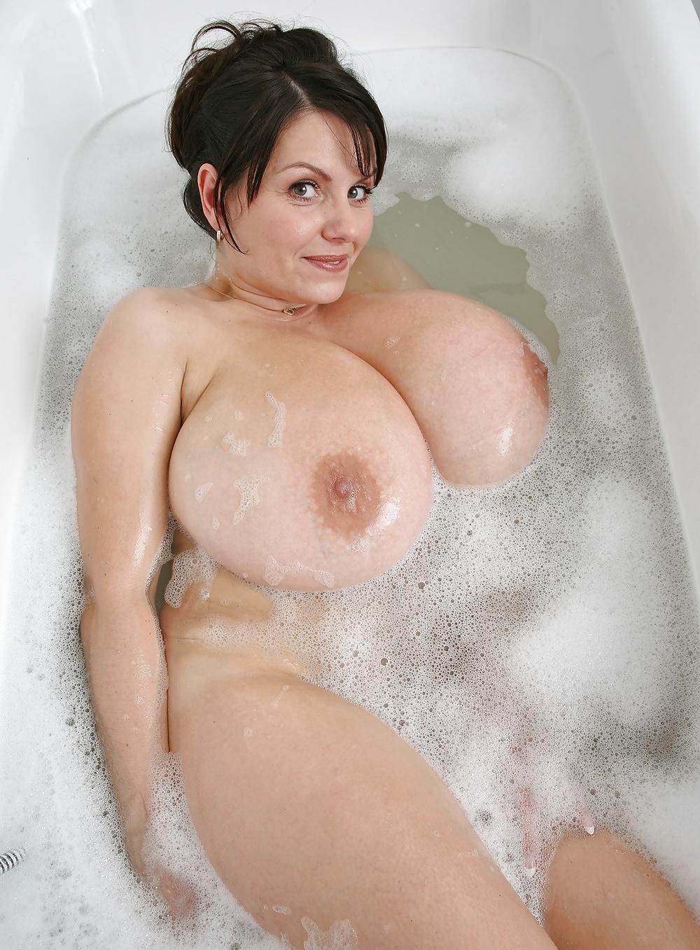 Watch milena velba huge tits