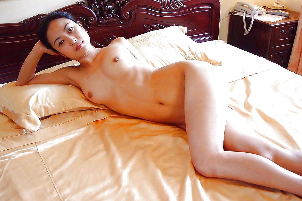 Cambodian nudes