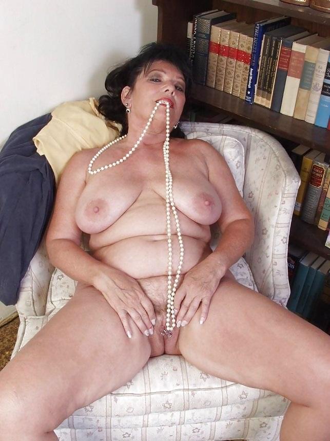 Freundin Oma Braune Orgasmus