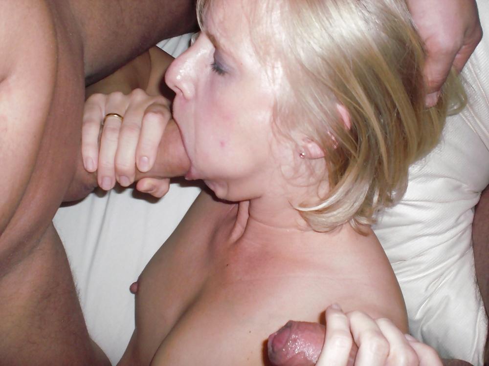 том, что смотреть жена с удовольствием отсасывает у мужа девушек чулках лосинах