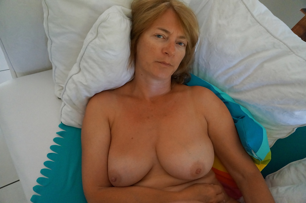 Mother In Law Caught Nude
