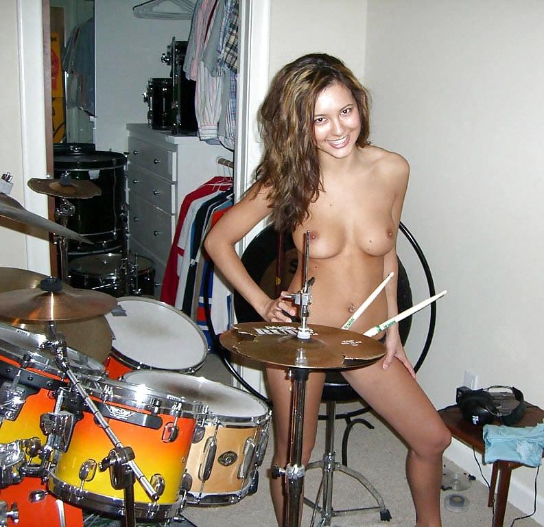 Drum porn pics