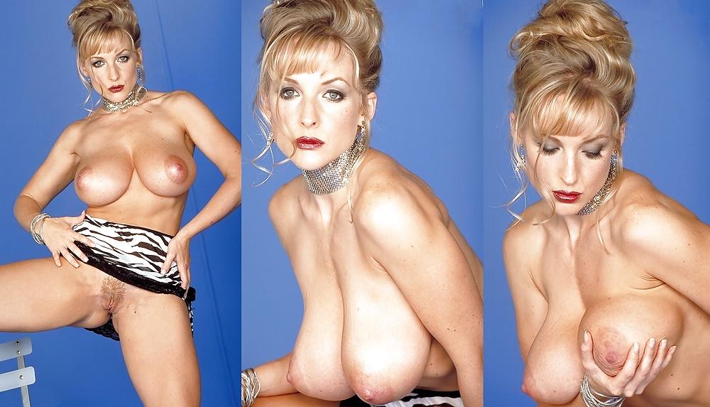 Naked Daniela Denby