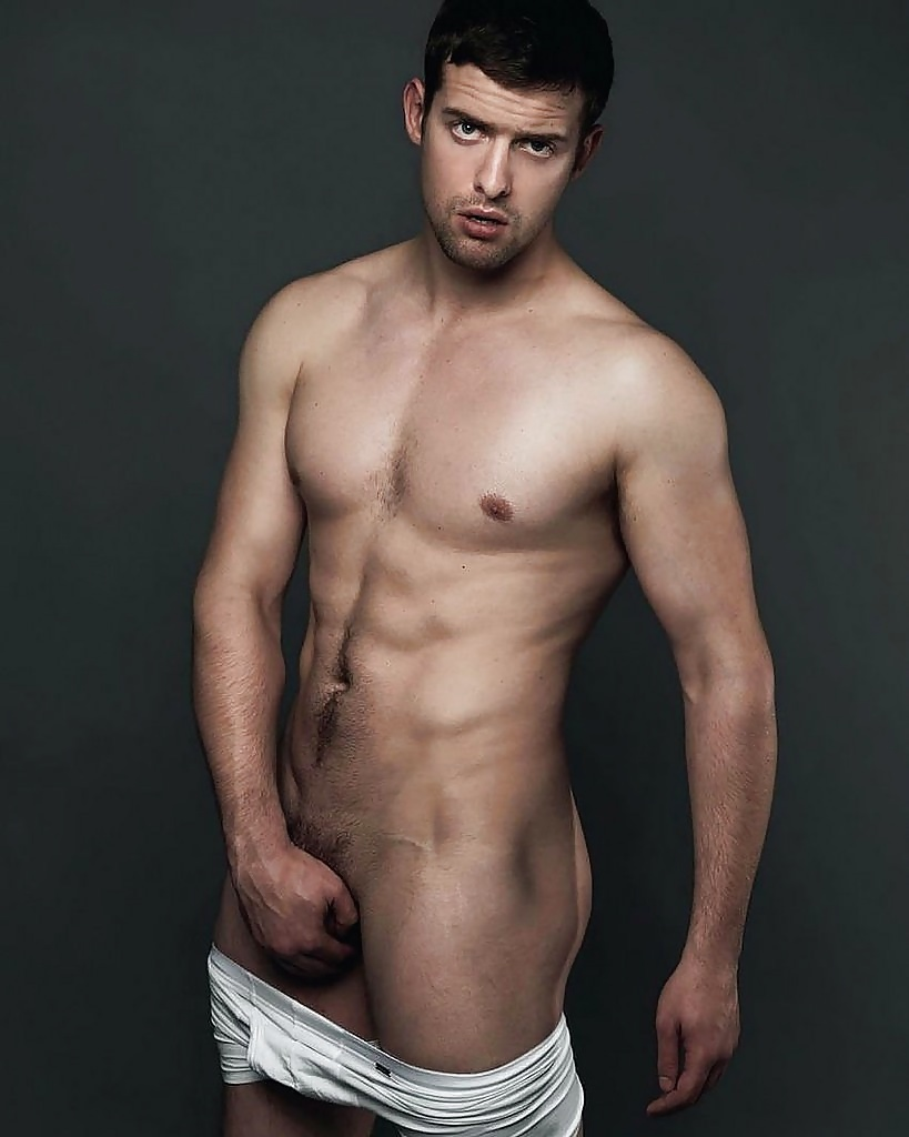 Nude male modeling getting started