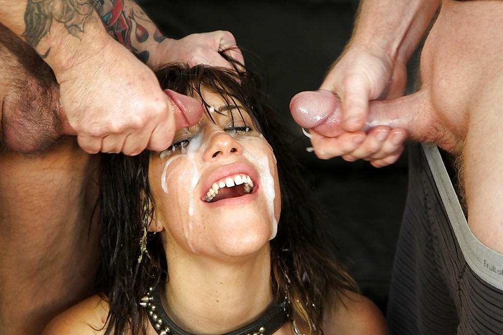 Crying whore first pain anal