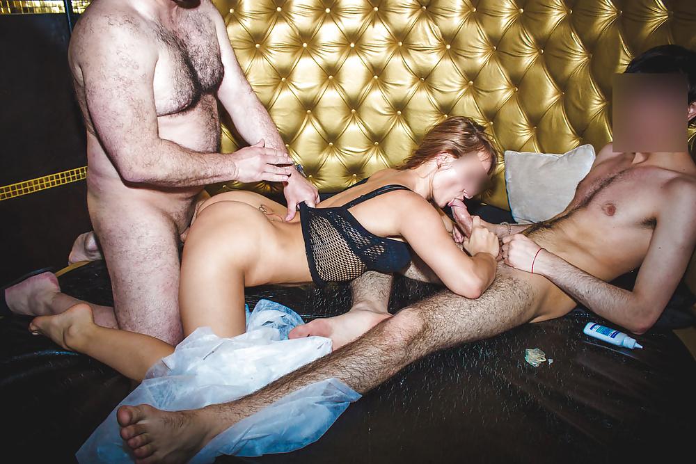 Inside Paris's Kinkiest Sex Club