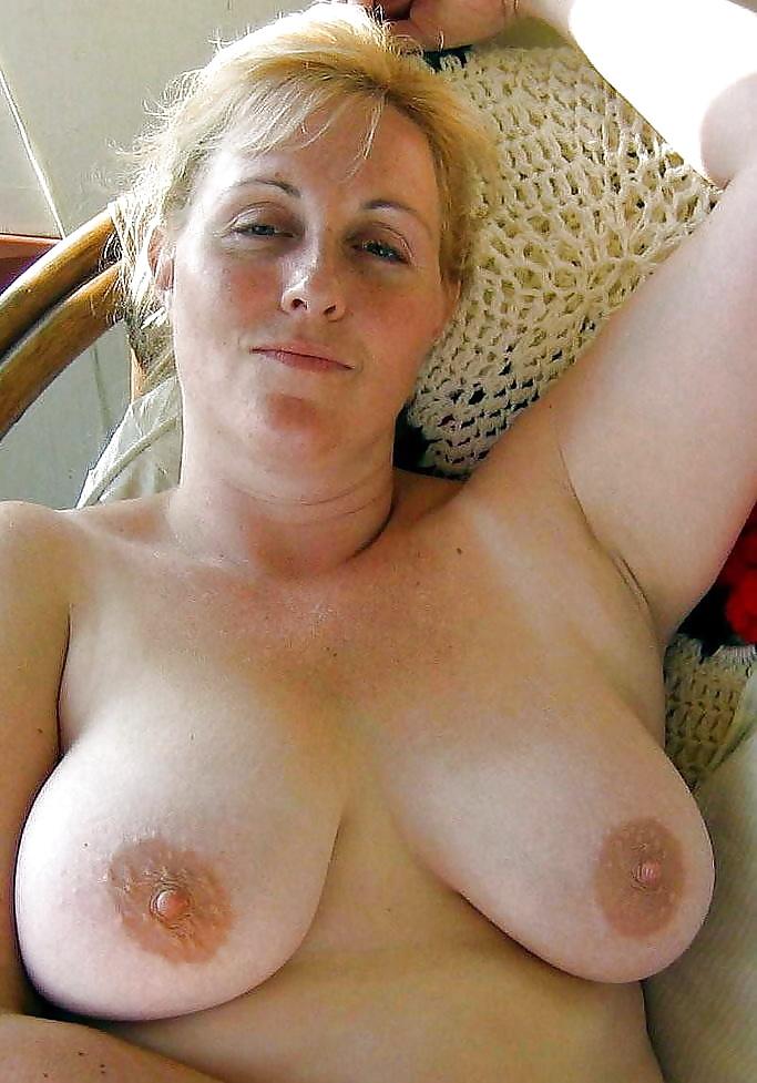 Cougar milf wife