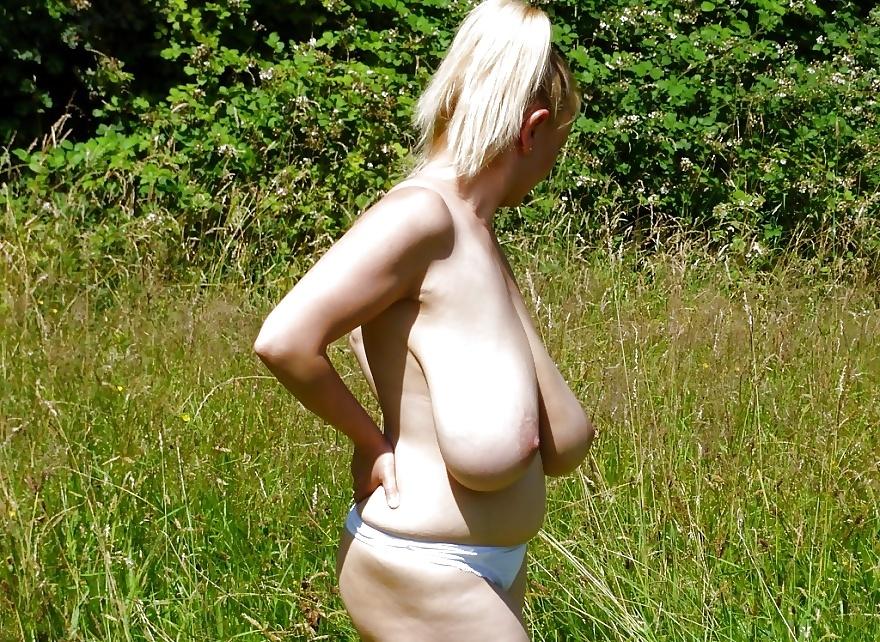 Частное видео отвисшая грудь женщины #9