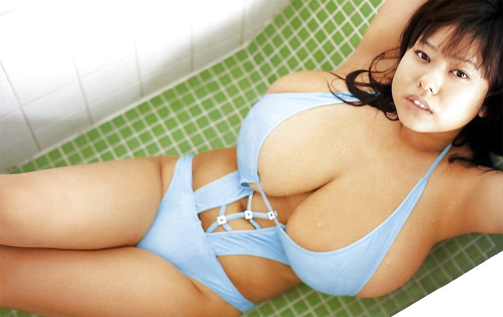 Азиатки картинки толстые
