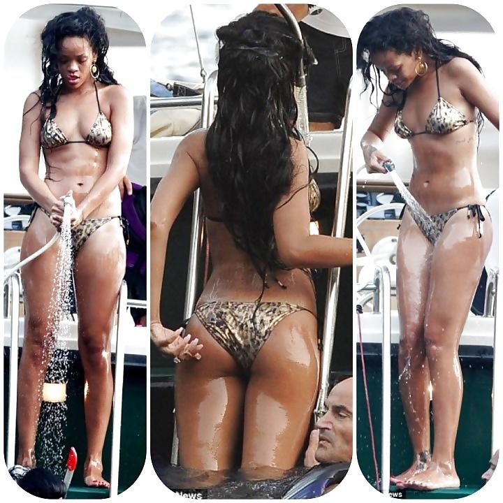 Rihanna nude desi 8