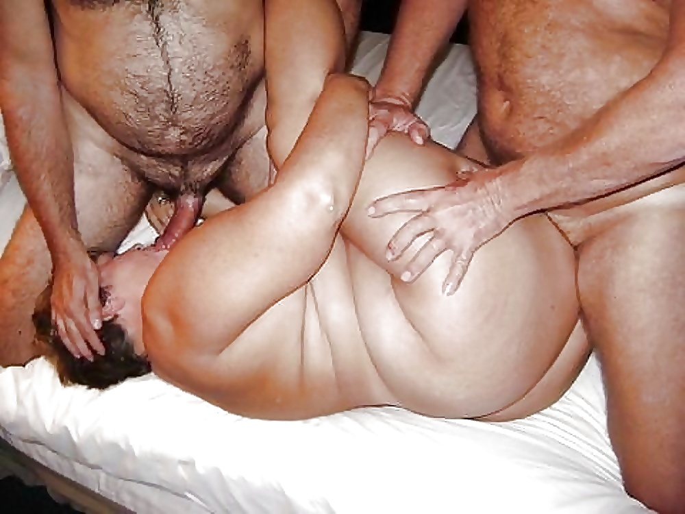 Thiccamora Gets Manhandled Like The Dirty Fat Slut She Is