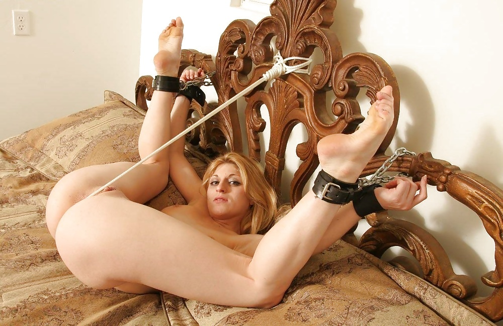 Bondage Sex Predicament