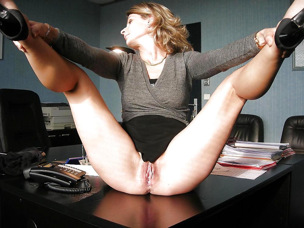 Частное фото бизнес порно фото леди — 9