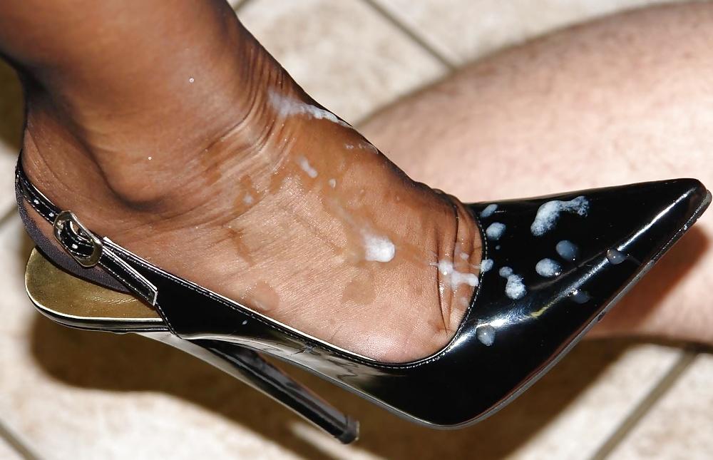 Heels, Shoes, Boots