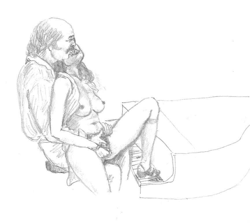 Drawings porno Drawings @