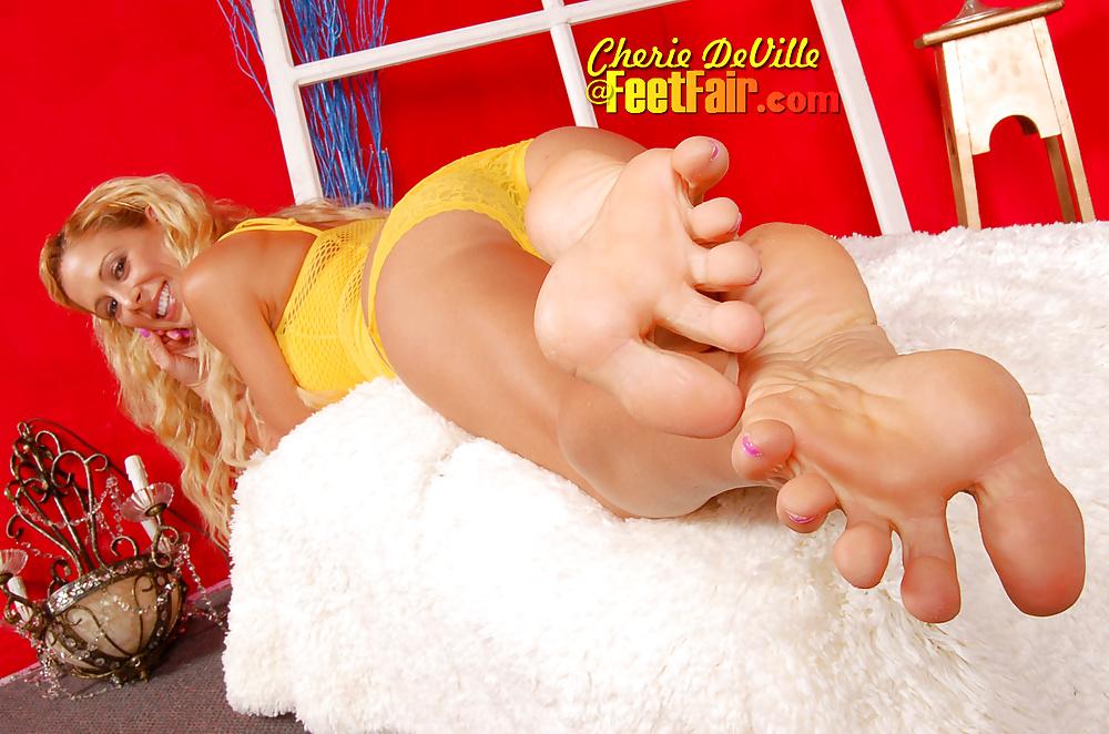 Cherie Deville 9