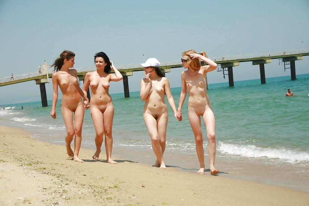 Bulgarian Nude Art Photo Models