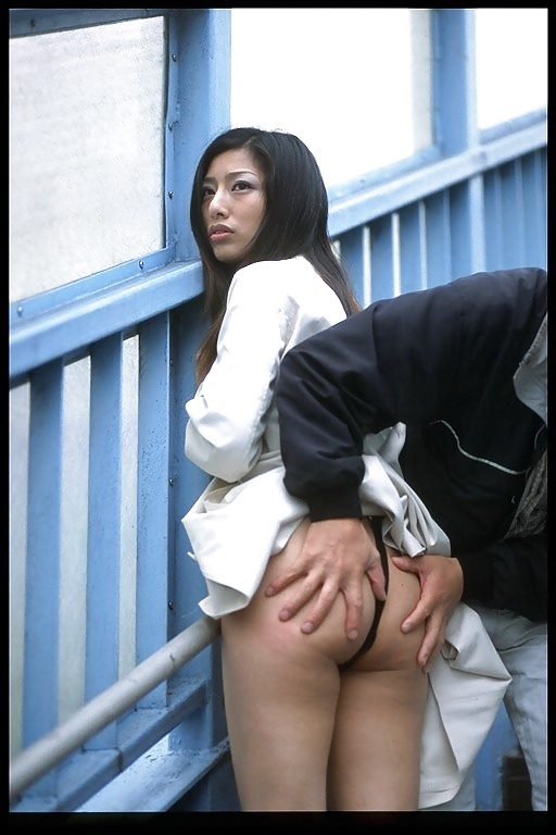 Ran asakawa porn pics