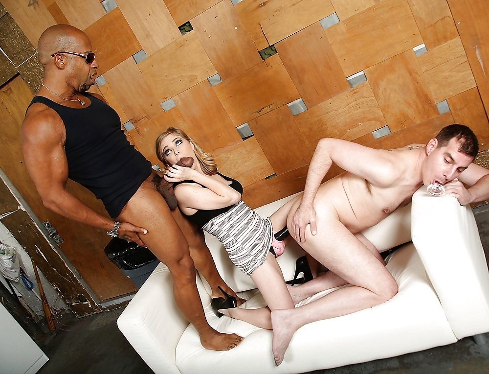 Cuckold humiliation ideas