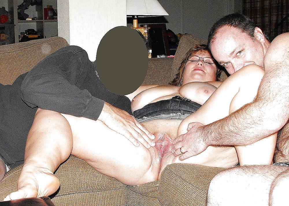 Chubby swingers porn