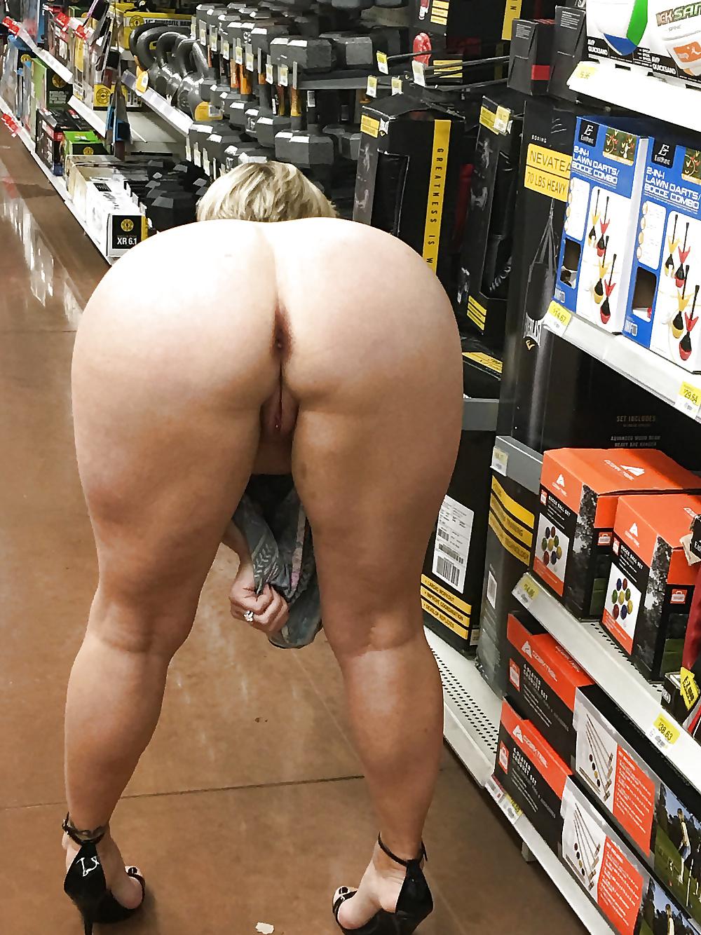 Nude Flash Big Ass