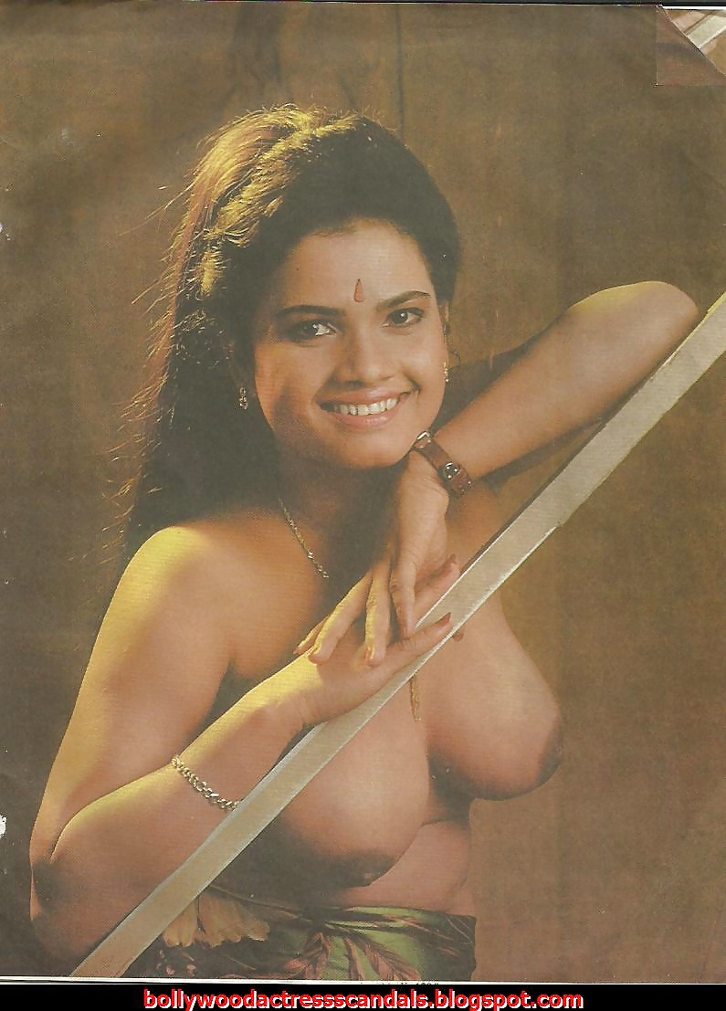 Bollywood actress naked photo collection