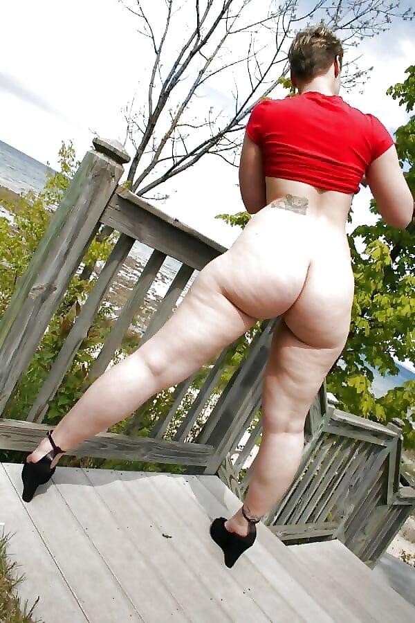 Huge bottom nude pics, gif scottish porn star