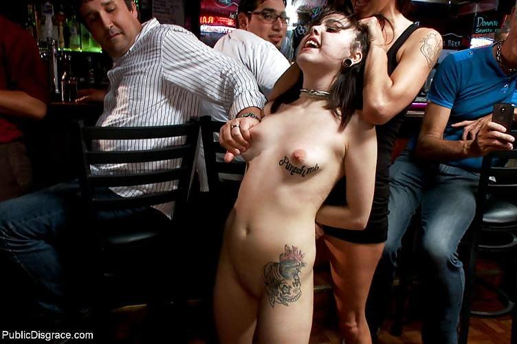 Megan massacre nude naked