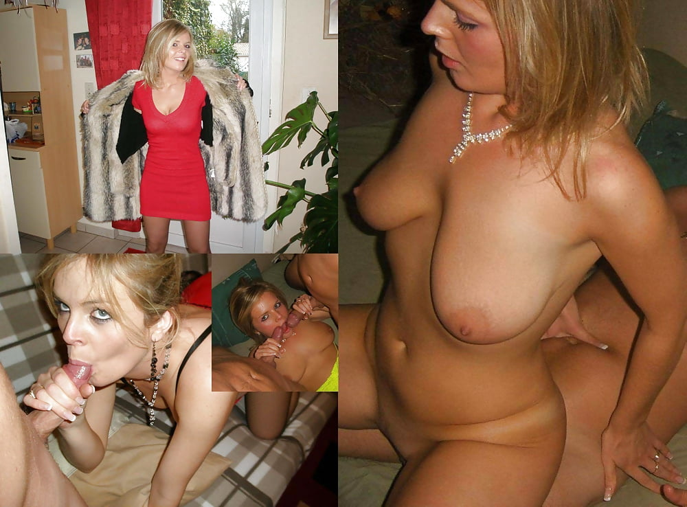 Mature amateur wives stripping