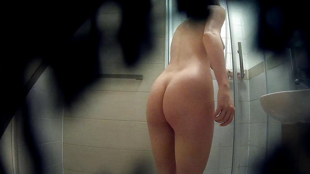 Shower voyeur, porn galery