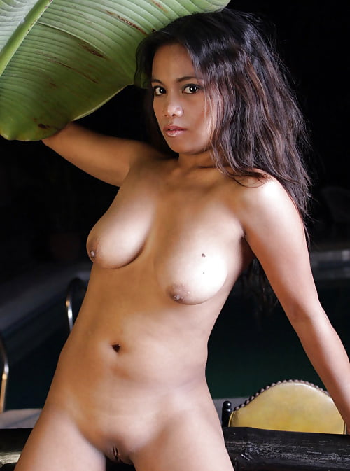 Babe hot nude philippine photo viva