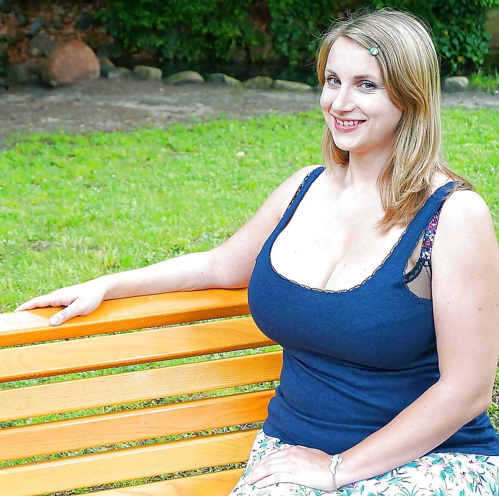 German Big Tits Pornstar