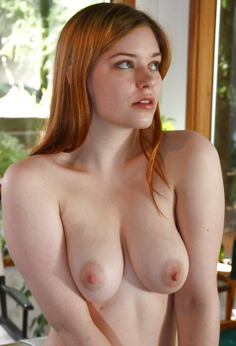 Crush gorgeous redhead titty cultures hardcore