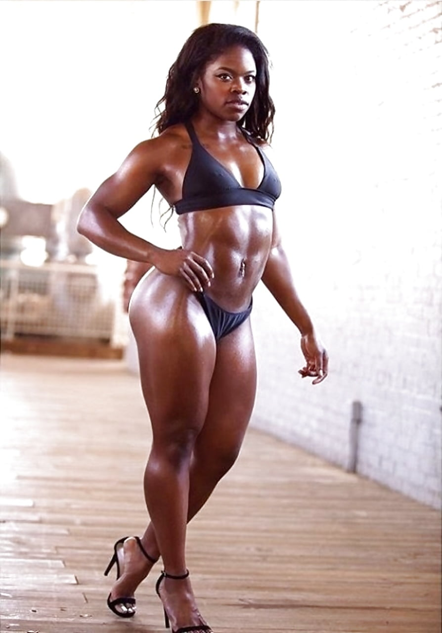Athletic ebony