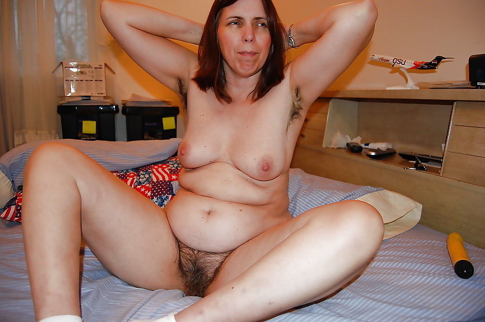 Amateur canadian fucking hairy woman