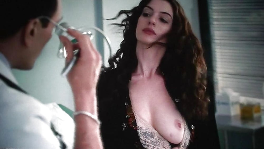 Anne hathaway quotes fuck