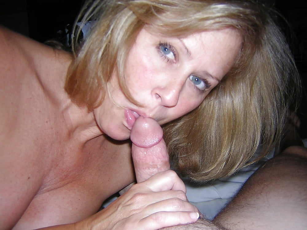 Milf and black lovers