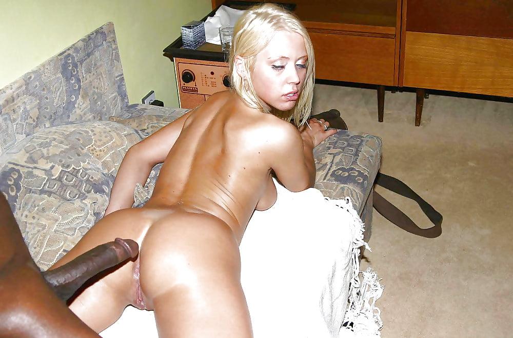 Streamimg black cock sluts breeding white girl bikini