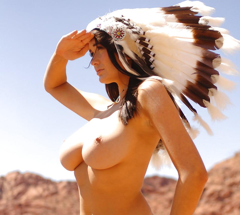 Native American Girls Nude