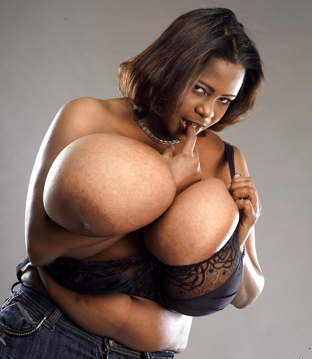 Gigantic breasted black busty babes lovato nude body