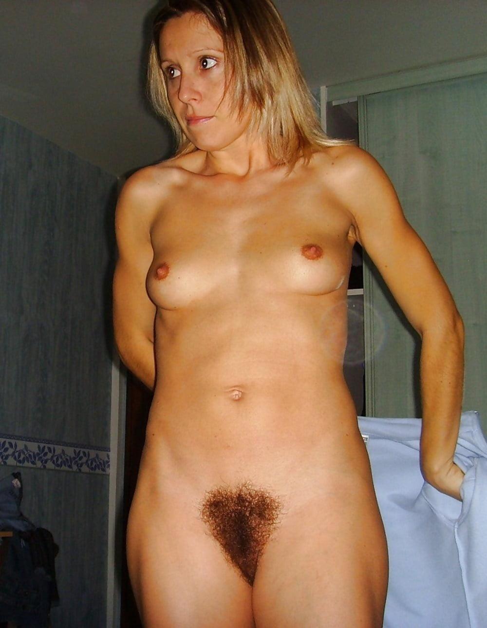 Women nude hairy amateur girlfriend posing