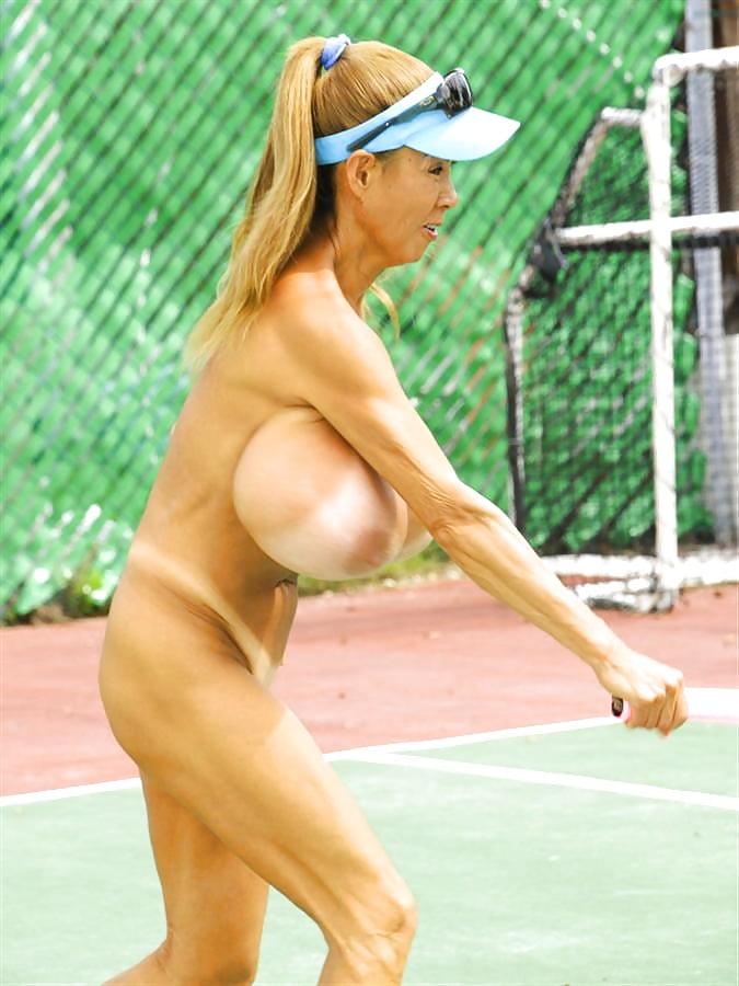 Ashley harkleroad nude galleries