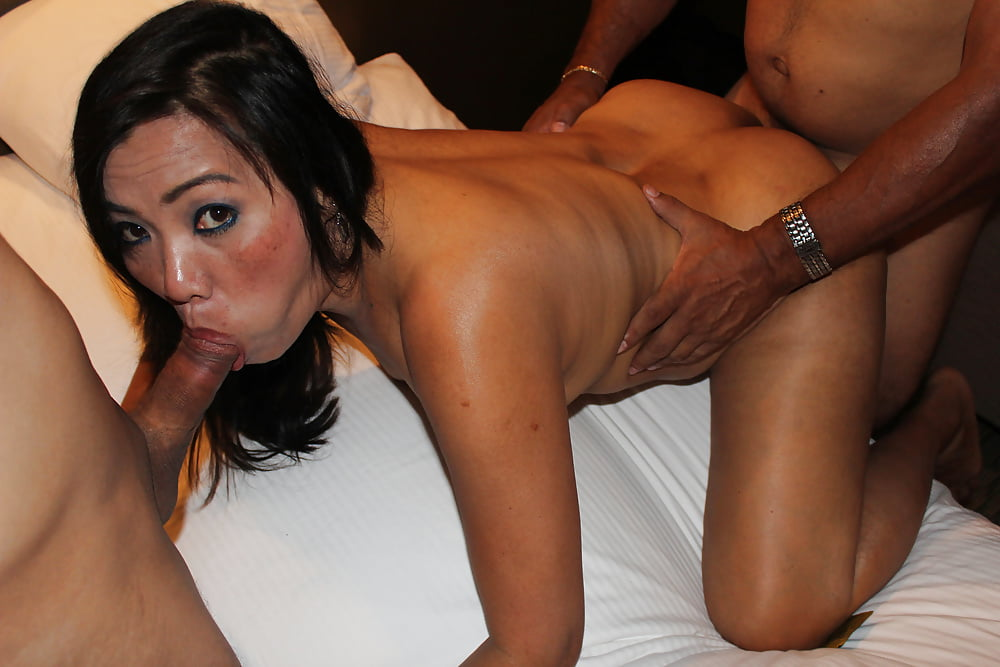 Asian wife shared