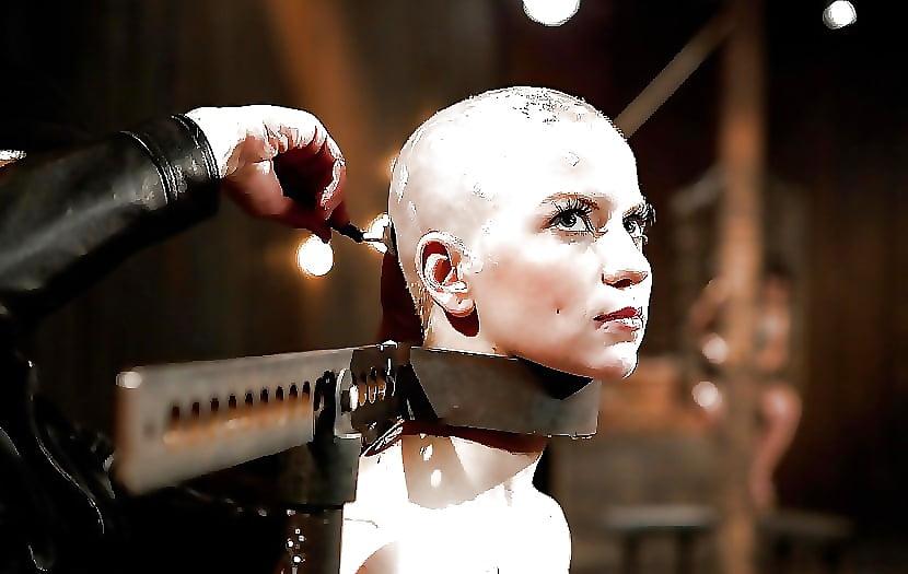 Best Porn Pics Of Bald And Bdsm