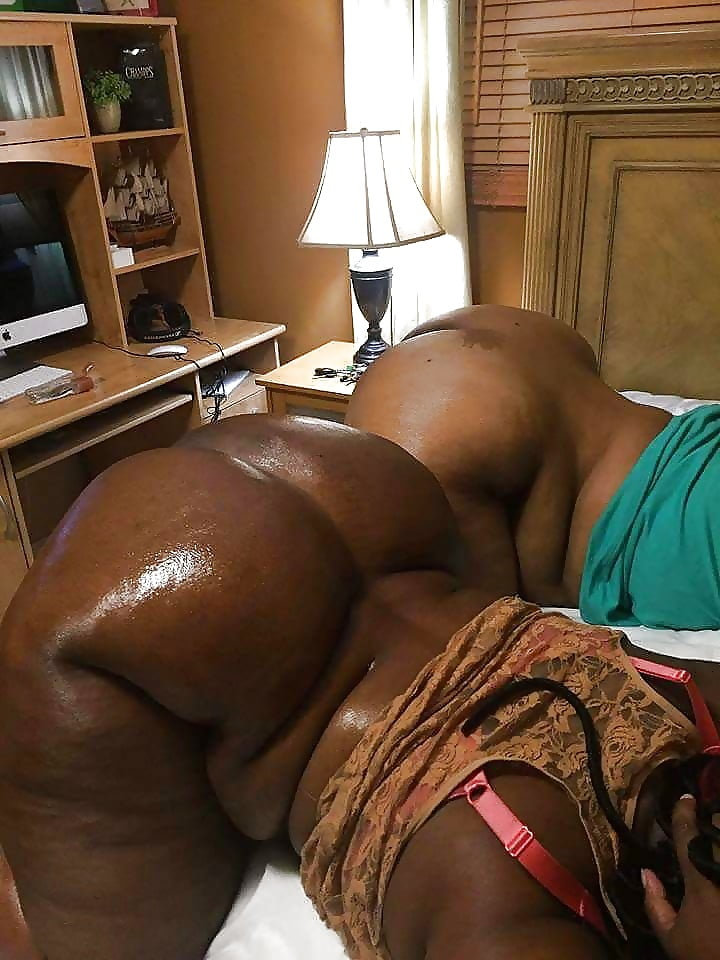 Young black girl with phat ass lexi amore